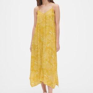 NWT: GAP Cami Midi Dress